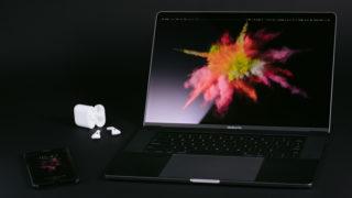 Macのイメージ画像
