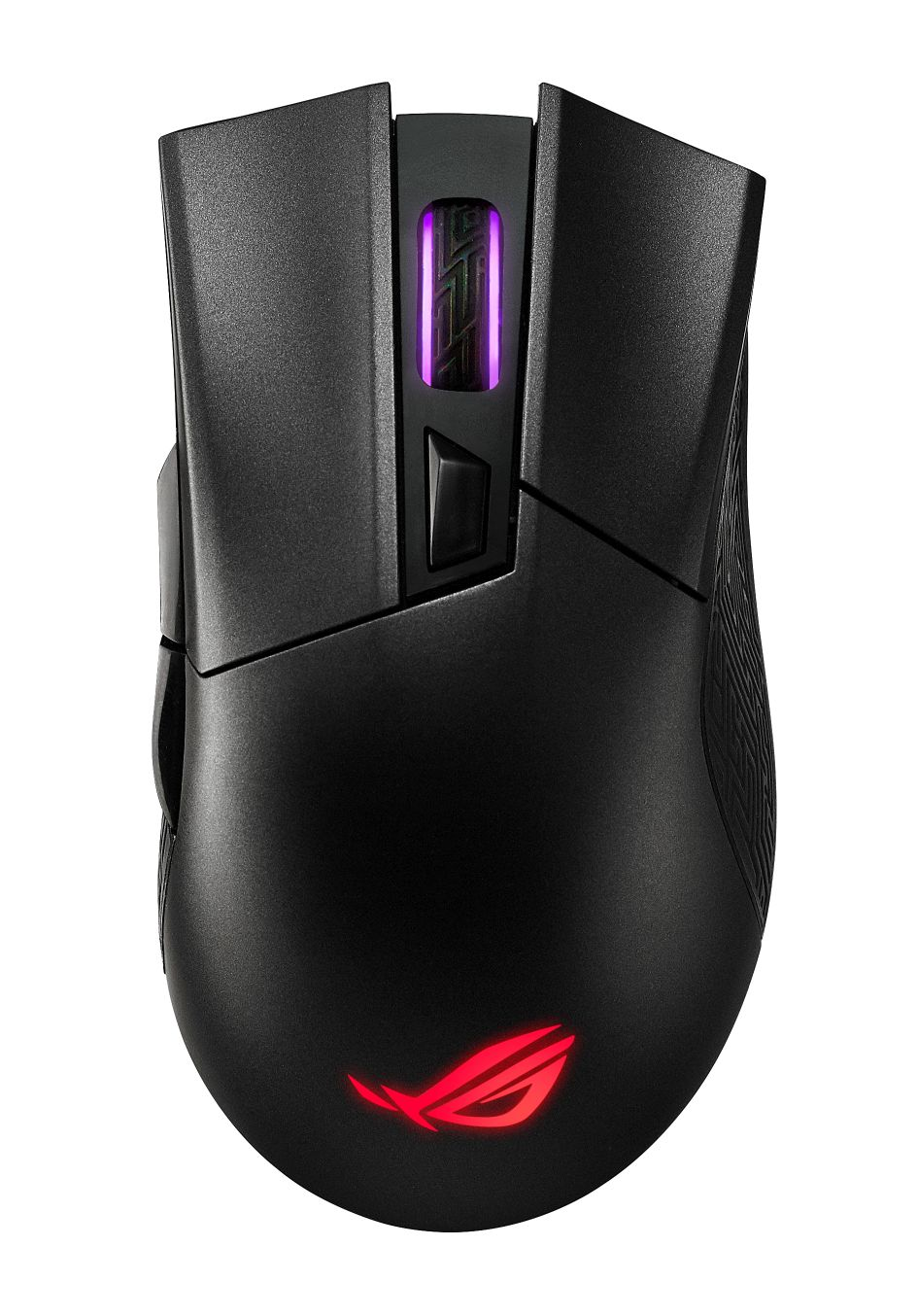 ゲーミングマウス「ROG Gladius II Wireless」2