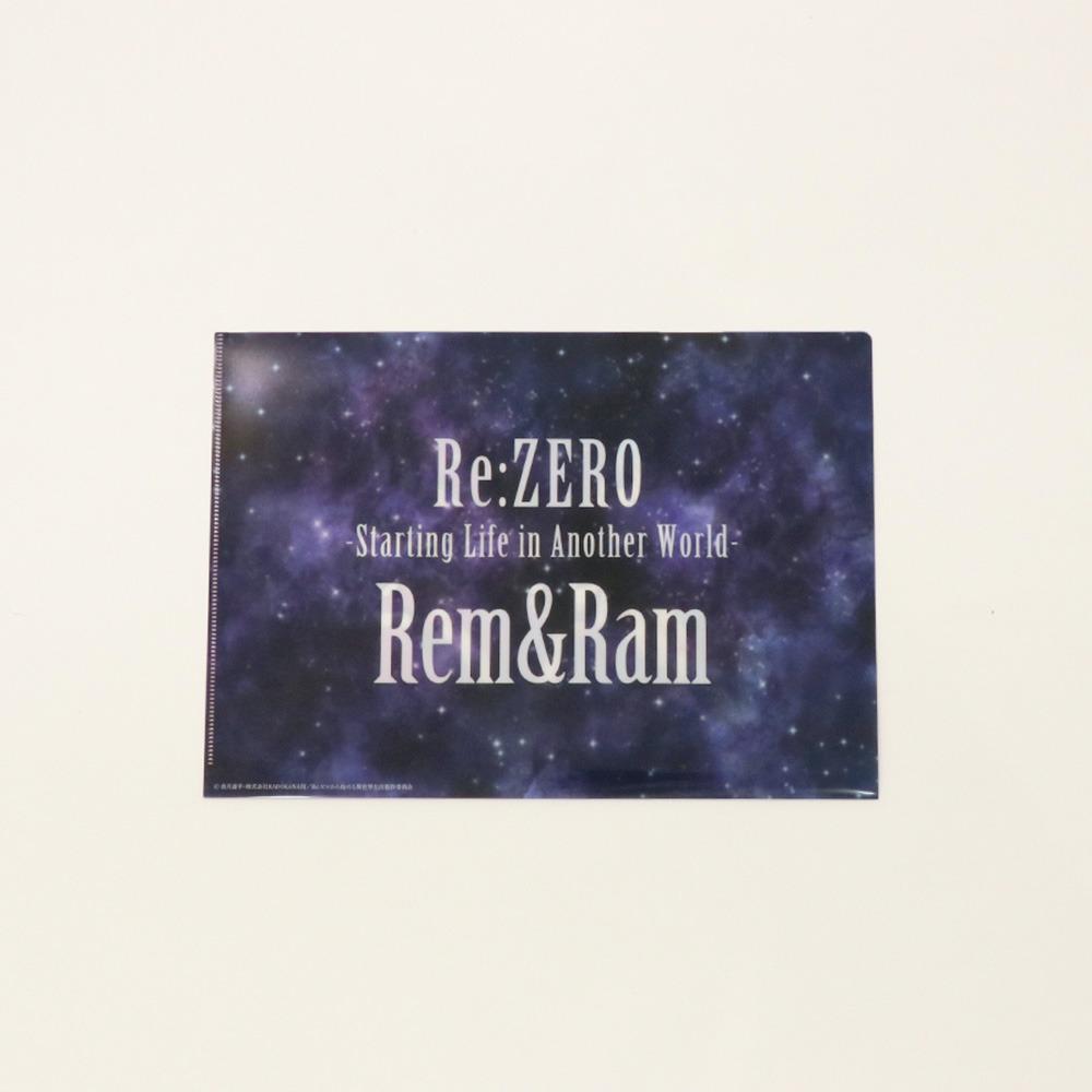 「Re:ゼロから始める異世界生活×3COINS」コラボレーションアイテム5