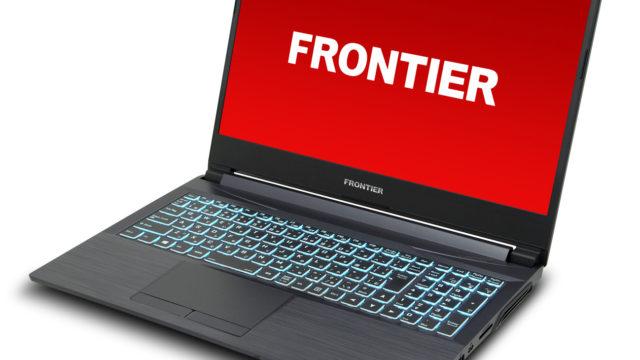 GeForce GTX 1650搭載ゲーミングノートPC≪LNシリーズ≫c