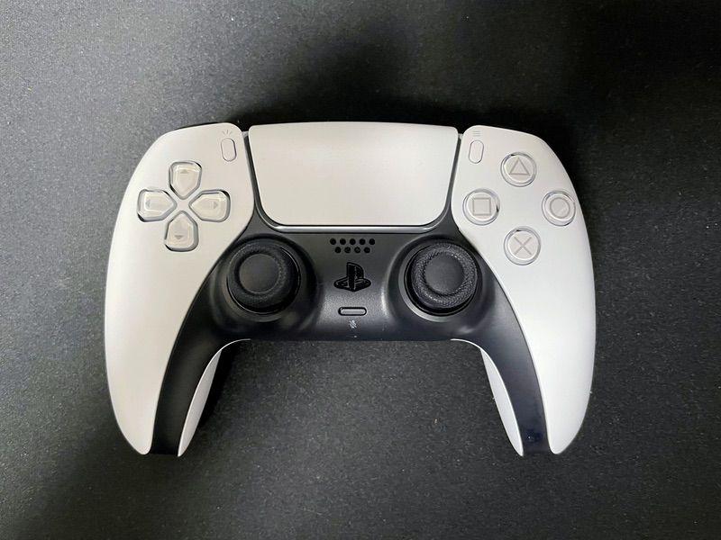 PS5コントローラー